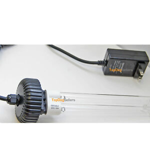 uv ballast bulb 36w replacement power supply l 36 watt uv 36 odyssea ebay