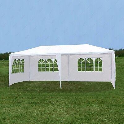 10'x20' Heavy Duty Outdoor Canopy Party Wedding Tent Gazebo Pavilion Cater (Heavy Duty Party Tents)