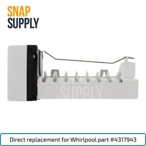 Ice Maker for Whirlpool Part#: 4317943
