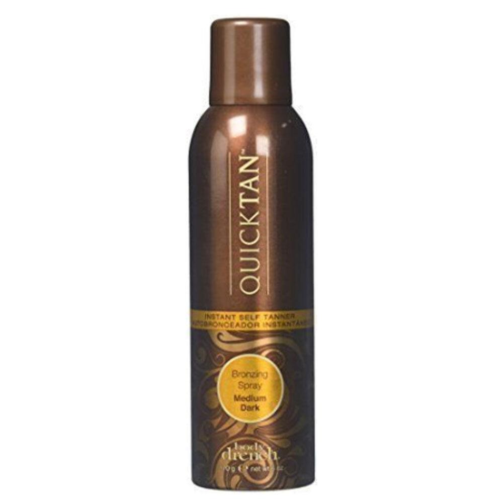 Body Drench Quick Tan Medium/Dark Tanning Lotion