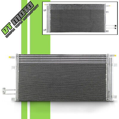 NEW AC Condenser For Silverado/Sierra 1500 GMC Tahoe Cadillac Escalade GM3030306