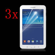 Samsung Galaxy Tab 3 7 Screen Protector