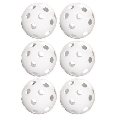 6-Pack of White 12