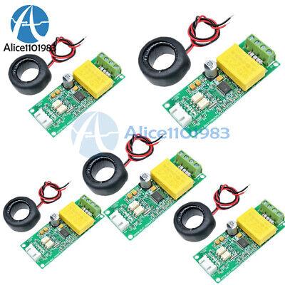 5 Xdigital Multifunction Meter Watt Power Volt Amp Current Test Module Pzem-004t