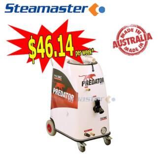 Portable Carpet Steam Cleaning Machine Equipment Polivac MKIII
