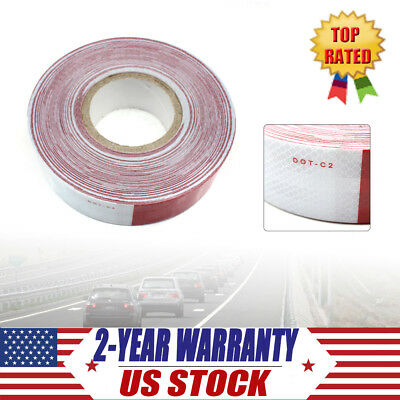 New Dot-c2 Reflective Conspicuity Tape Safety 150 Foot Roll 2 X 150 Ft Feet Us