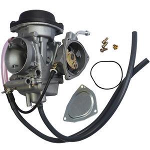 ltz 400 carburetor ebay rh ebay com Suzuki Z400 Parts Suzuki Z400 Model
