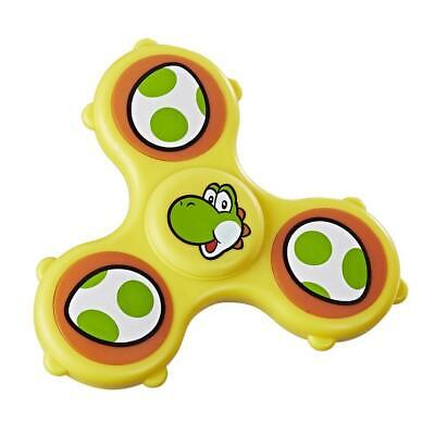 Fidget Its Nintendo Yoshi Graphic Spinner