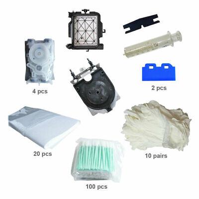 Cleaning Kit Maintenance Kit Tool For Roland Vs-420 Vs-300i Vs-540i Vs-640i New