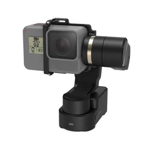 USED FeiyuTech WG2X Wearable Gimbal 3-Axis Stabilizer for GoPro Action Camera