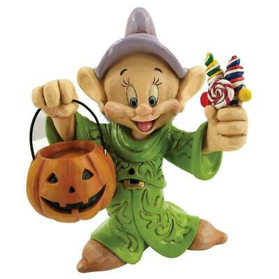 Cheerful Candy Collector - Dopey Halloween with Pumpkin