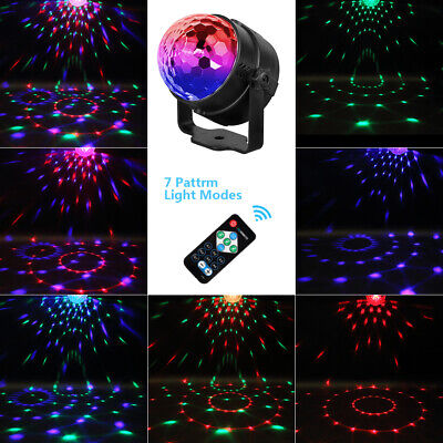 Laser Projector Stage Lights Mini LED R&G Lighting Xmas Party DJ Disco KTV Show](Party Projector)