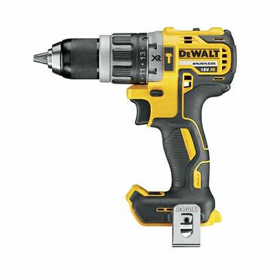 Dewalt DCD796N 18V Brushless G2 Hammer Drill Driver - Body Only