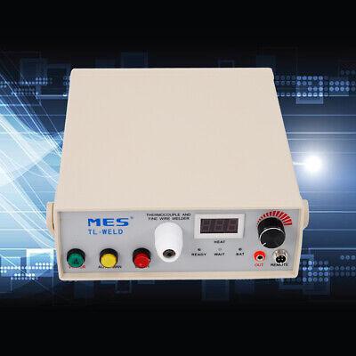 High Frequency Thermocouple Welder Machine Tl-weld Portable Ac Welding Machine