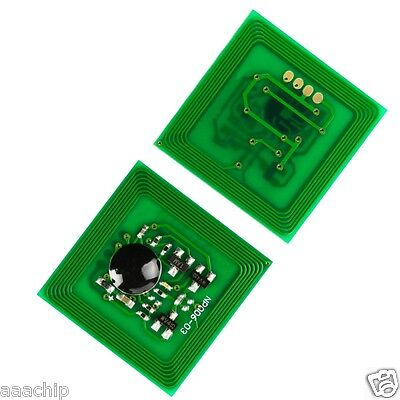 (5 x DRUM Reset Chip