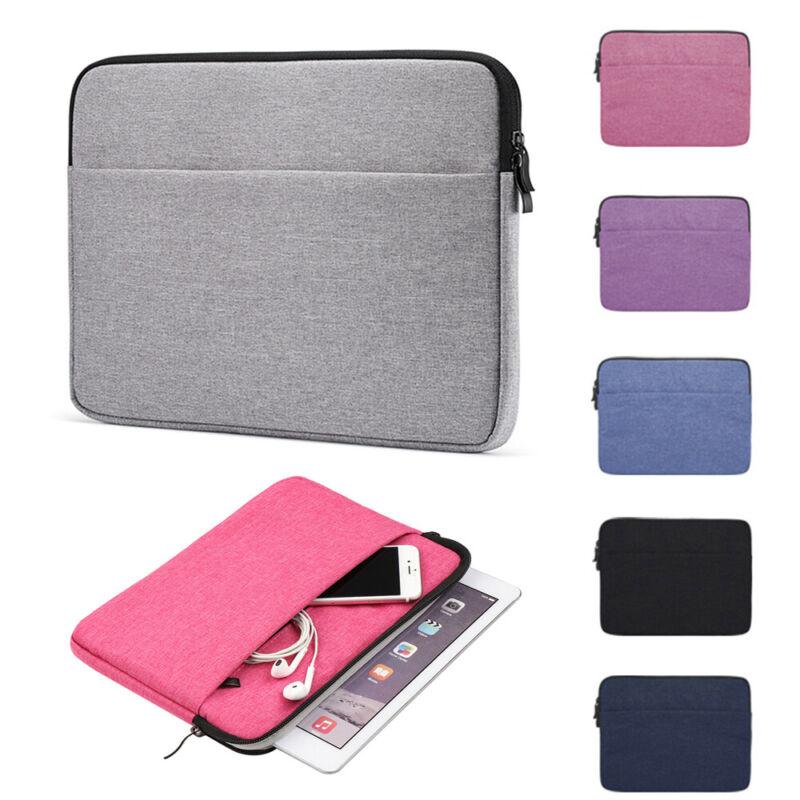Pouch For Apple iPad mini Pro Samsung Galaxy Tab Huawei Medi