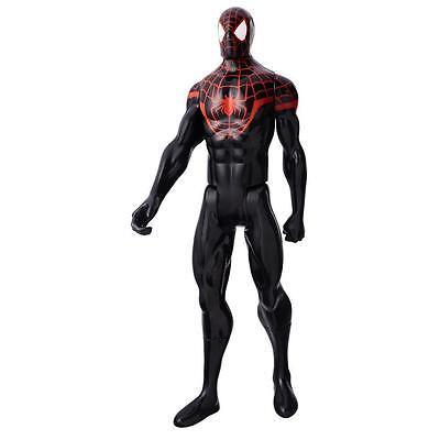 Marvel Spider Man Titan Hero Series Kid Arachnid Figure