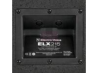 EV ELX215