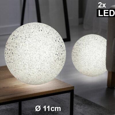 Moderne Leseleuchte Tischlampe Schlaf Gäste Wohn Zimmer Nachttisch Lampen Braun