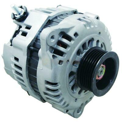Alternator for Nissan Murano MAXIMA V6 95-07 3.5L 2003 2004 2005 2006 2007