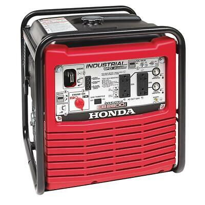Honda Eb2800i 2800-watt Portable Industrial Inverter Generator In Sealed Box