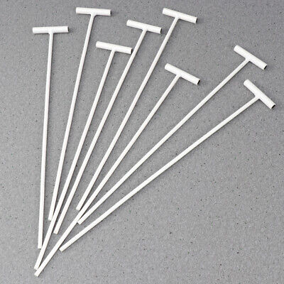 10pcs 42cm Active Bird Pigeon Cage Door Iron Bars Trap Metal Removable Rod