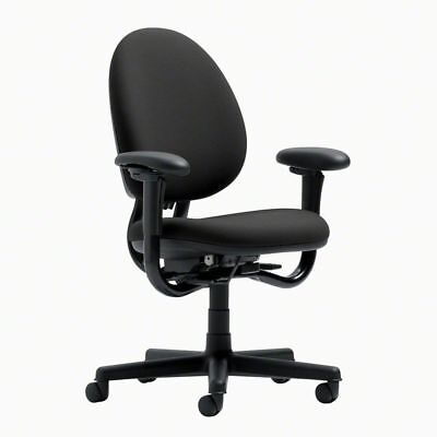 Steelcase Criterion Chair High Back Remanufactured