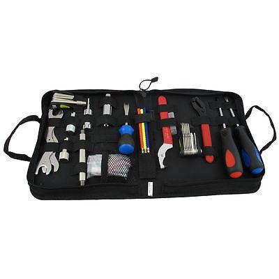 Deluxe Scuba Diving Dive Tool Kit - 16 Tools & 50 O-Rings