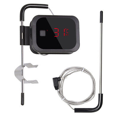 Inkbird IBT-2X Bluetooth wireless Bratenthermometer BBQ Grill Roast Beef 2 probe