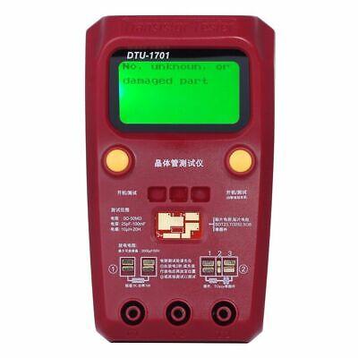 Bside Esr02 Pro Digital Transistor Tester Smd Chip Component Inductance Meter