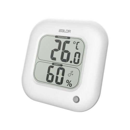Baldr B0323 Digital Thermometer Hygrometer Indoor Temperature Humidity