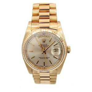 8dfccf955696 Rolex Oyster Perpetual Day-date Watches