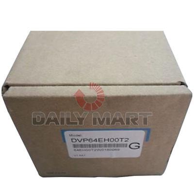 Brand New Delta Plc Dvp64eh00t2 Dvp64eh00t2 Programmable Logic Controller Module