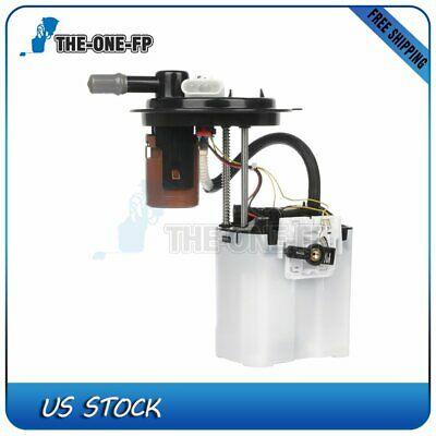 GM Fuel Pump Module Gmt-966 For Buick GMC Saturn V6-3.6L 2007-2008