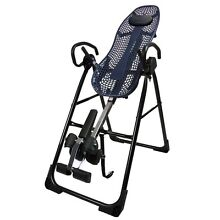 With this Teeter HangUps Inversion table - back pain?  It's gone! Footscray Maribyrnong Area Preview
