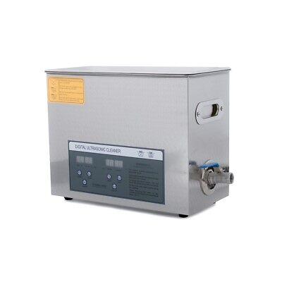 Professional Ultrasonic Digital Cleaner 6l 110v Or 220v