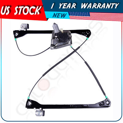 New Power Window Regulator fits Buick Rendezvous Front Passenger Side With Motor ()