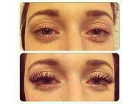 Quality Individual Eyelash Extensions £45