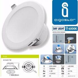 LED Lighting LED Light Panels 3w 6w 9w 18w 24w