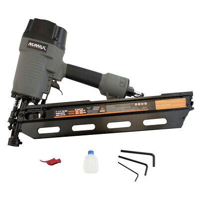 NuMax SFR2190 21 Degree Framing Nailer Ergonomic & Lightweig