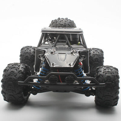 (Remote Control Car RC Electric High Speed Offroad Monster Truck Gift)