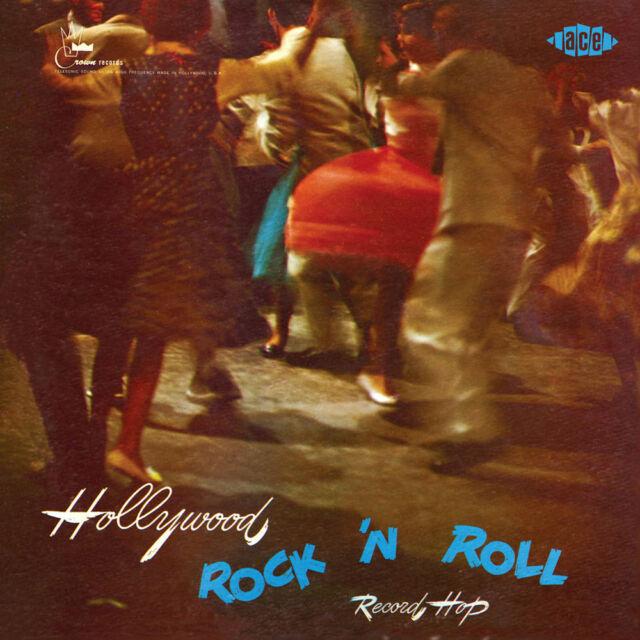 Hollywood Rock'n'Roll Record Hop (CDCHD 1142)