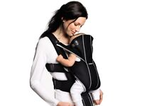 Babybjorn Miracle Carrier with Bibs