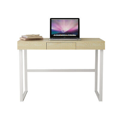 Home Office Writing Desk Study Computer Laptop Desk Table wi