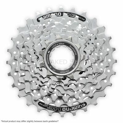 Shimano HG51 8 Speed Mountain Bike Cassette