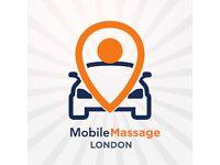 London Massage @ Zone 1 & South West London