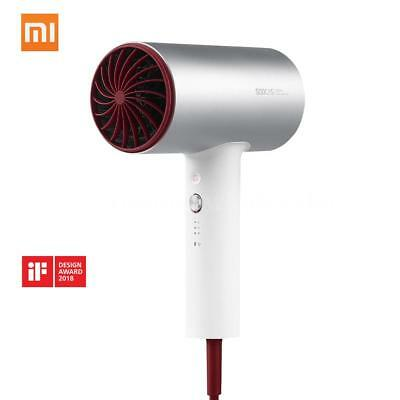 Xiaomi Mijia Soocare SOOCAS H3 Anion Hair Dryer 1800W Fast Styling Blow Dryer