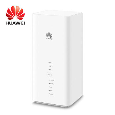 Huawei B618 Mobile Broadband WiFi Hotspot Sim Card Router CAT11 4G LTE 600Mbps