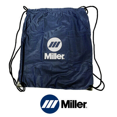 Genuine Miller 770250 Helmet Bag