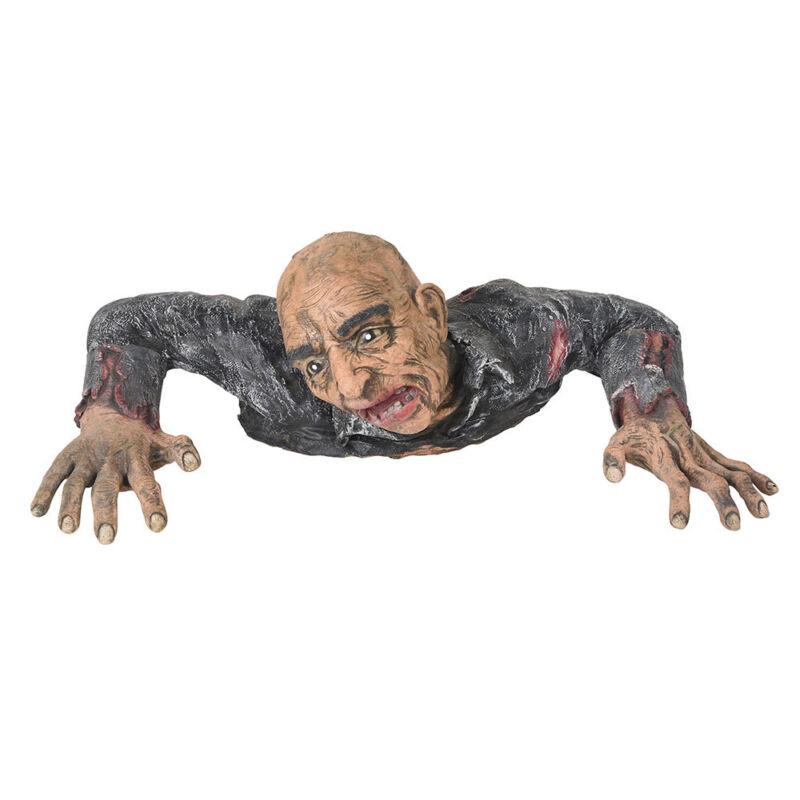 Halloween Prop Groundbreaker Zombie Graveyard Haunted House Party Decor